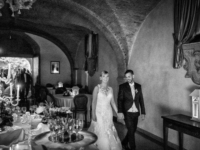 Il matrimonio di Ferruccio e Katia a Mapello, Bergamo 60