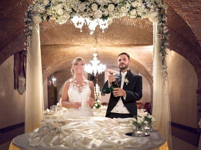 Il matrimonio di Ferruccio e Katia a Mapello, Bergamo 61