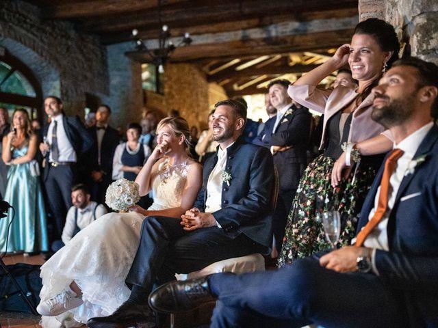 Il matrimonio di Ferruccio e Katia a Mapello, Bergamo 64