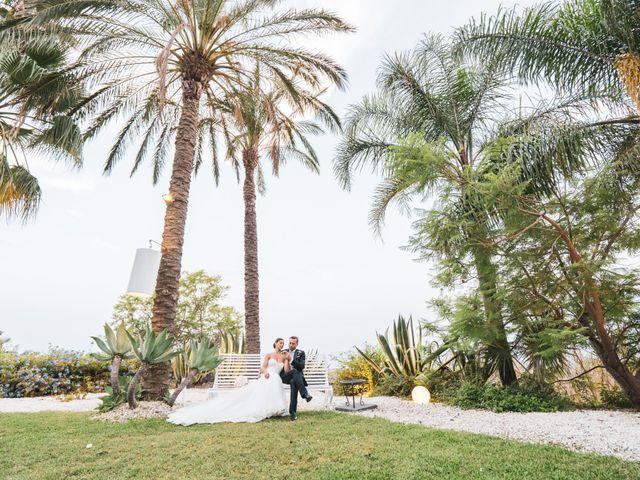 Le nozze di Alessandra e Salvo