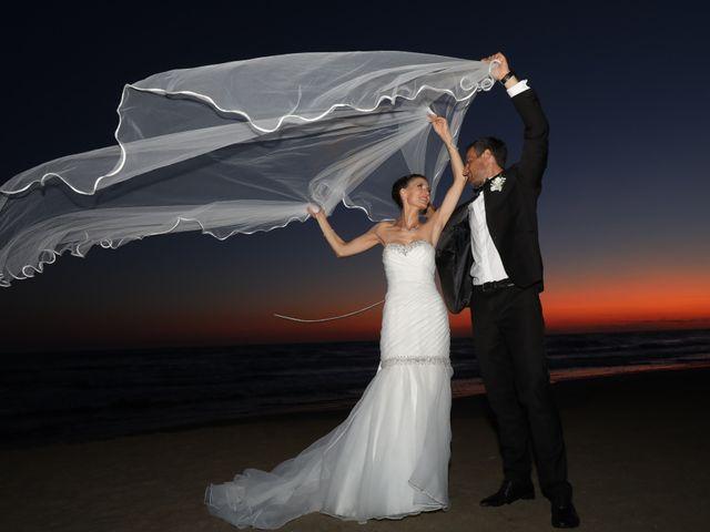 Le nozze di Elisa e Umberto