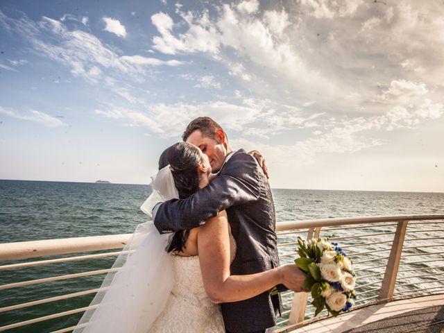 Le nozze di Stefano e Elisa