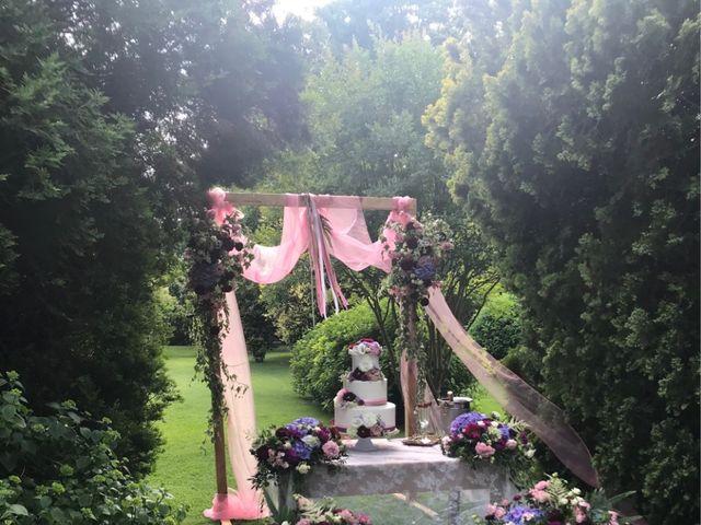 Il matrimonio di Silvia e Andrea a Vigonovo, Venezia 5
