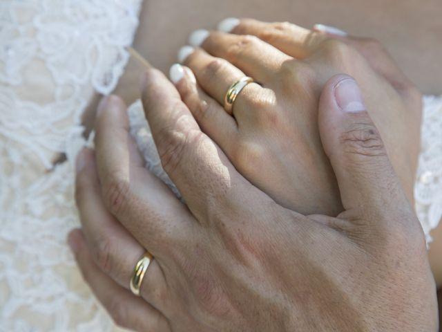 Il matrimonio di Alessandro e Stephanie a Robecco sul Naviglio, Milano 15
