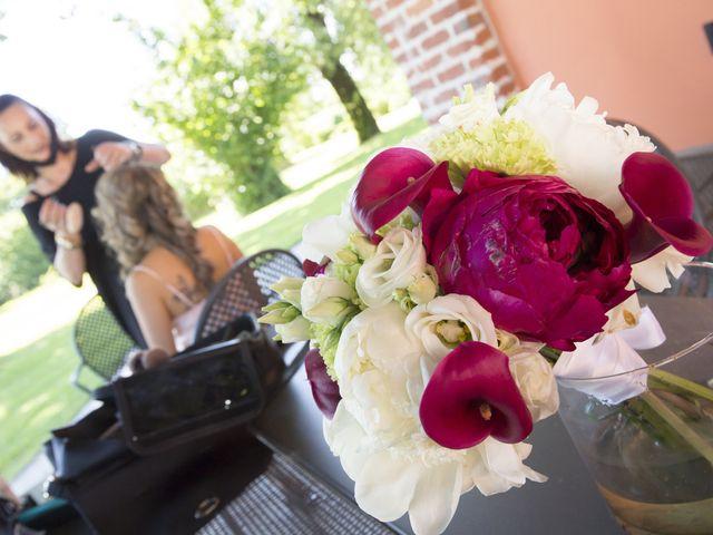 Il matrimonio di Alessandro e Stephanie a Robecco sul Naviglio, Milano 22