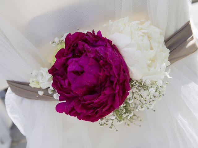 Il matrimonio di Alessandro e Stephanie a Robecco sul Naviglio, Milano 26