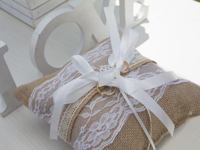 Il matrimonio di Alessandro e Stephanie a Robecco sul Naviglio, Milano 27