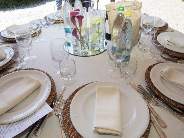 Il matrimonio di Alessandro e Stephanie a Robecco sul Naviglio, Milano 41