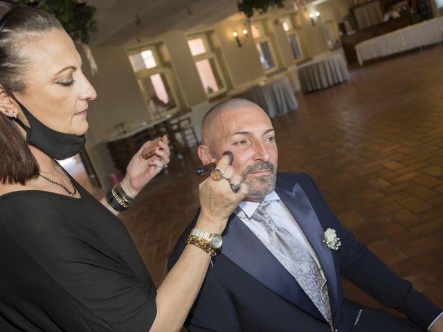Il matrimonio di Alessandro e Stephanie a Robecco sul Naviglio, Milano 50