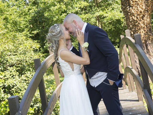Il matrimonio di Alessandro e Stephanie a Robecco sul Naviglio, Milano 59