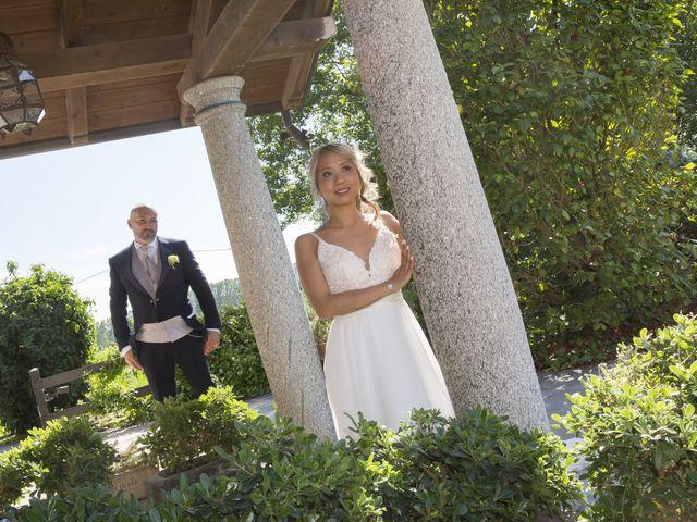 Il matrimonio di Alessandro e Stephanie a Robecco sul Naviglio, Milano 75