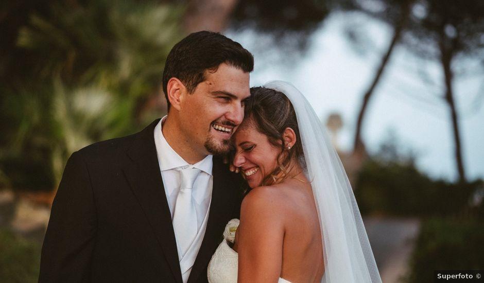 Il matrimonio di Marco e Alice a Celle Ligure, Savona