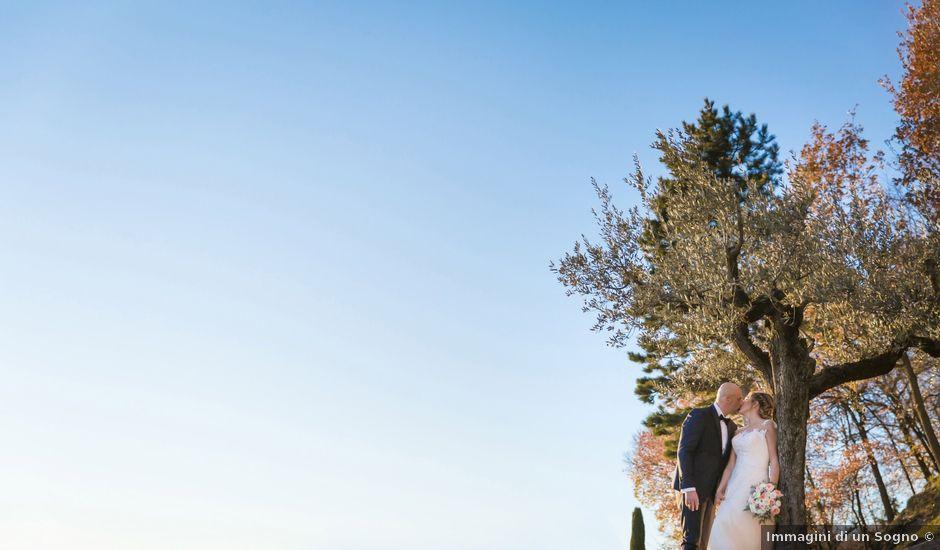 Il matrimonio di Fabio e Irene a Trescore Balneario, Bergamo