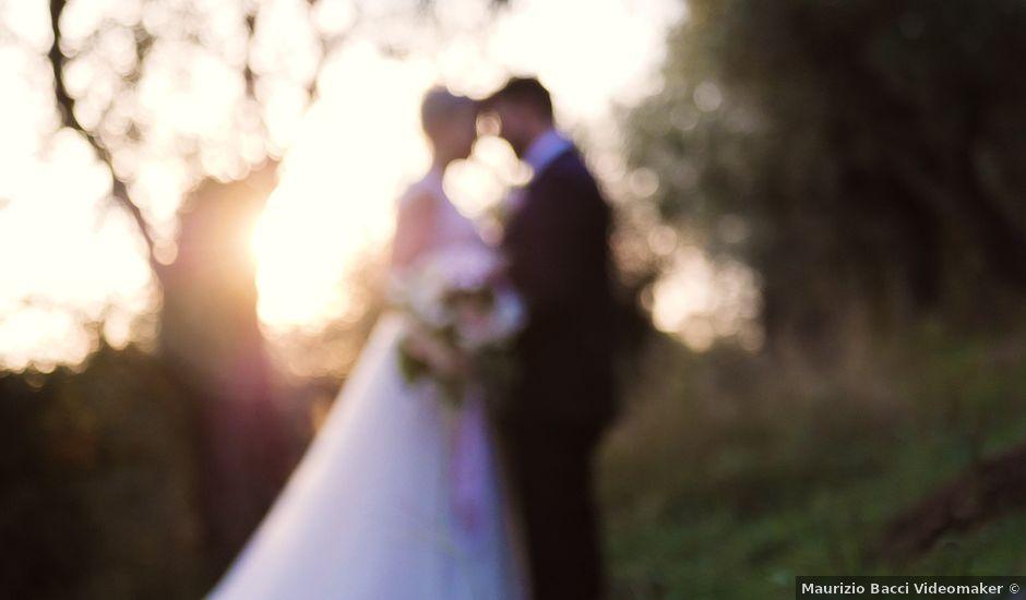 Il matrimonio di Giorgio e Sara a Massa, Massa Carrara