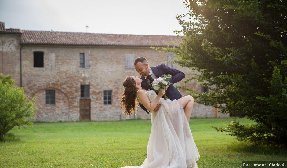 Il matrimonio di Andrea e Giulia a Cremona, Cremona
