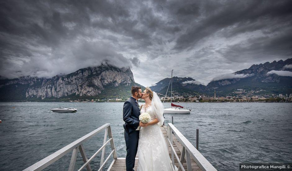 Il matrimonio di Ferruccio e Katia a Mapello, Bergamo