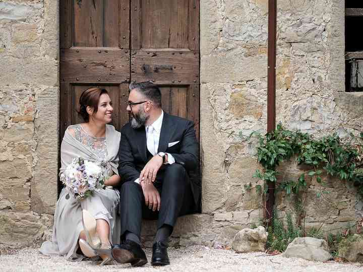 Le nozze di Silvia e Massiliamo