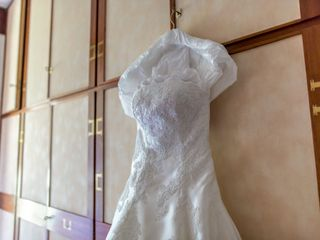 le nozze di Selene e Davide 3