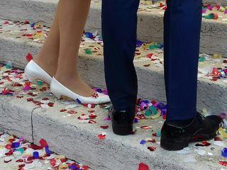 Le nozze di Susanna e Fabrizio 2