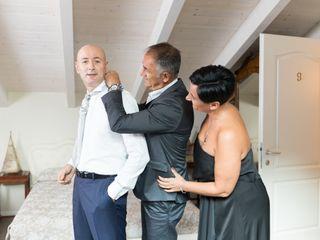 Le nozze di Diana e Roberto 1