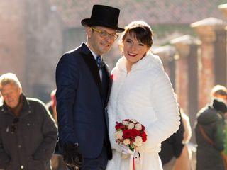 le nozze di Susanna e Fabrizio 1