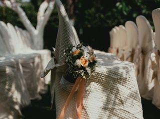 le nozze di Katres e Jex 2