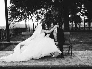 Le nozze di Concetta e Giuseppe