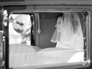 le nozze di Vania e Cristian 1