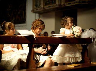 le nozze di Vania e Cristian 3