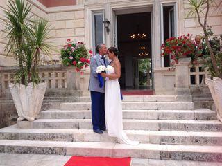 Le nozze di Rosa e Ambrogio 2