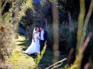 Le nozze di Tatiana e Federico