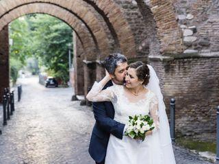 Le nozze di Marie e Boris