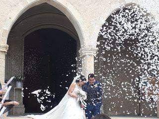 Le nozze di Mariateresa e Armando 1