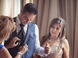 Le nozze di Farshad e Corinne 2