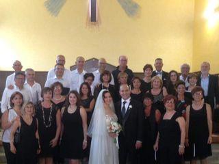Le nozze di Anna e Daniele 1