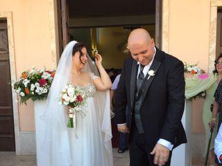 Le nozze di Anna e Daniele 2
