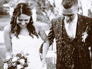 Le nozze di Sergio e Valeria