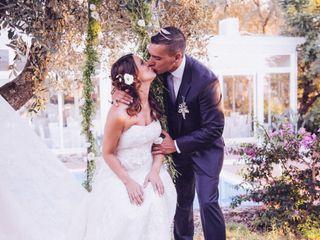 Le nozze di Sergio e Valeria 3
