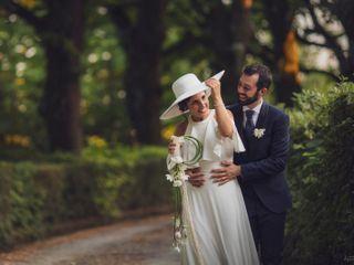 Le nozze di Lorenzo e Veronica