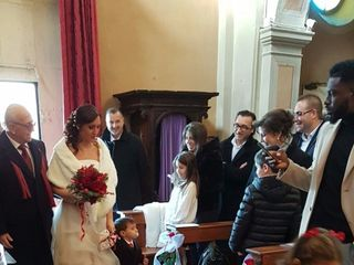 Le nozze di Daniela e Nunzio 1