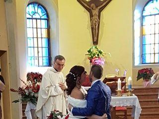 Le nozze di Daniela e Nunzio 2