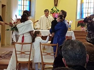 Le nozze di Daniela e Nunzio 3