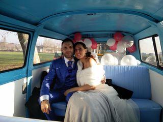 Le nozze di Daniela e Nunzio