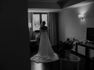 Le nozze di Tiziana e Roberto 3