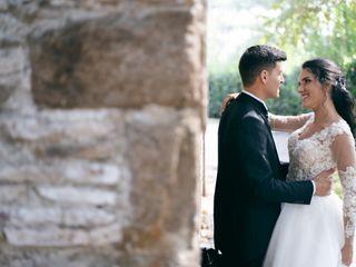 Le nozze di Laura e Carlo 1