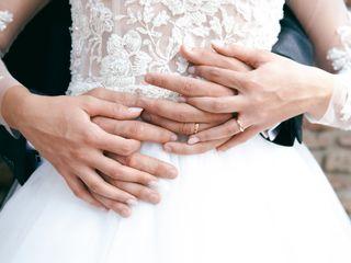 Le nozze di Laura e Carlo 2