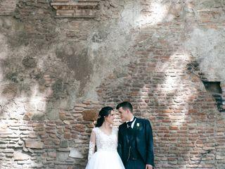 Le nozze di Laura e Carlo 3