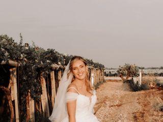 Le nozze di Giuseppe e Dalila 2