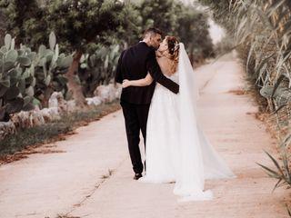 Le nozze di Giuseppe e Dalila 3