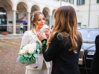 Le nozze di Lea e Andrea 3